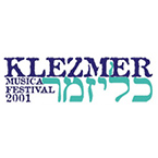 2001 Klezmer Musica Festival 6th Edition